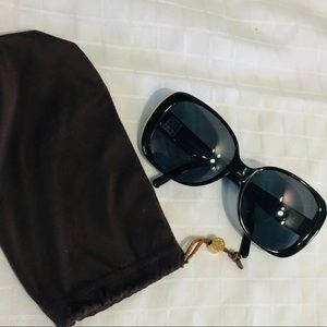 Tory Burch Sunglasses- Authentic